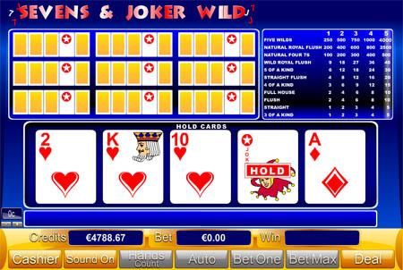 jackpot party casino online caribbean stud
