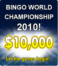 Bingo World Championship 2010